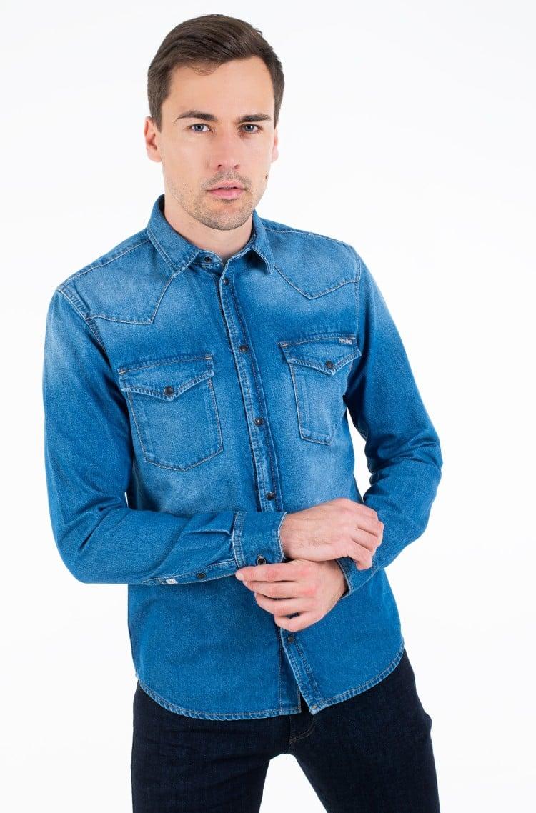 Рубашка NOAH/PM306529169377