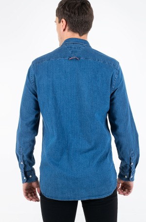 Teksasärk FLEX CHAMBRAY SHIRT	-2