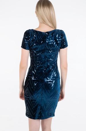 Suknelė su žvyneliais W768H20-2