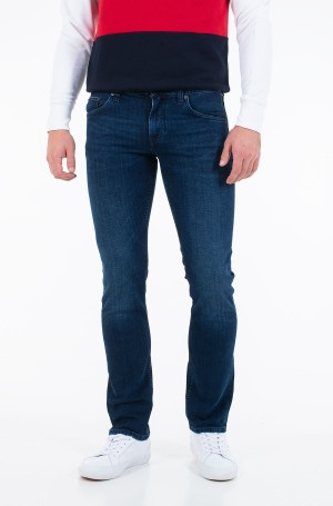 Jeans STRAIGHT DENTON BRIDGER INDIGO-1