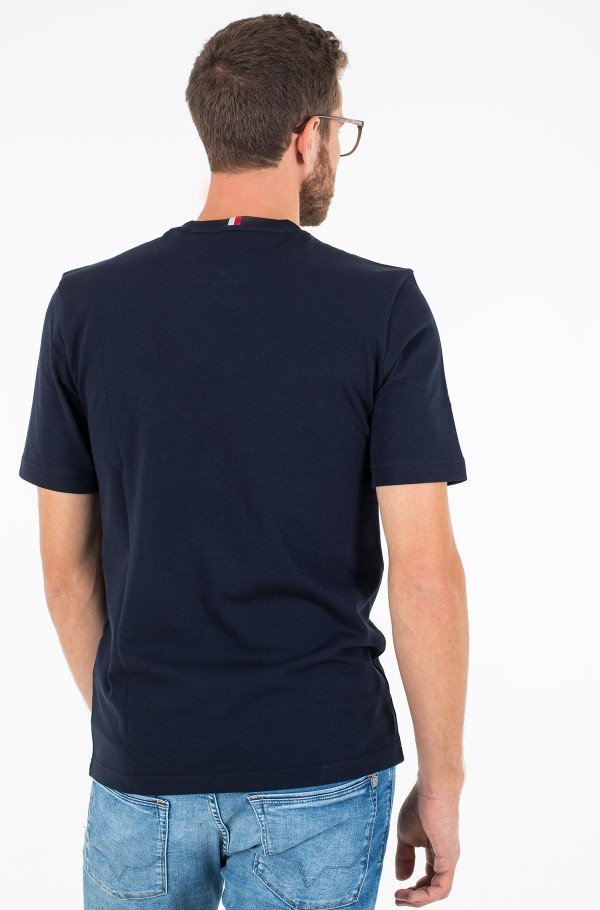 BOX SIGNATURE RELAXED FIT TEE-hover