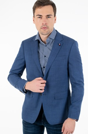 Pintsak SUPER 100 REGULAR FIT BLAZER	-1