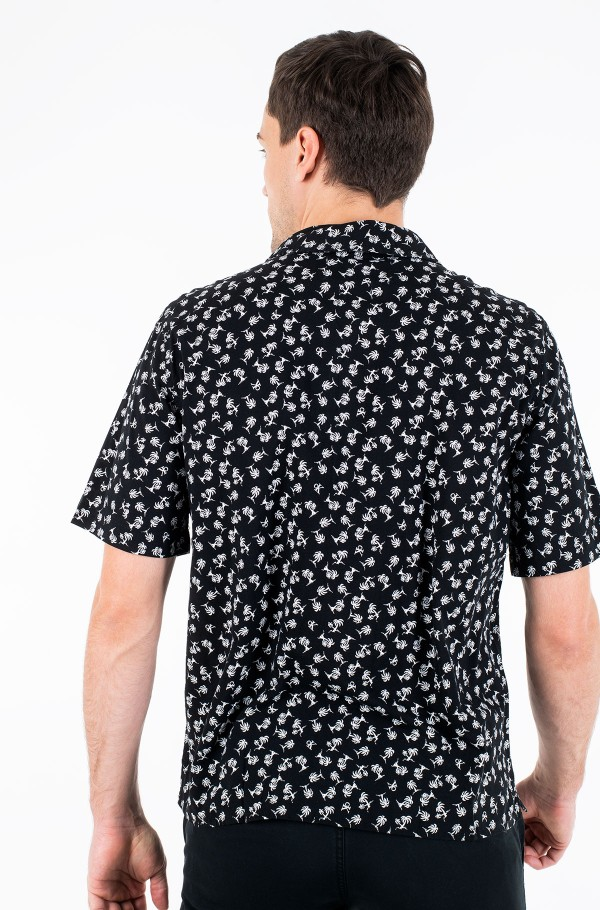 AOP SS SHIRT-hover