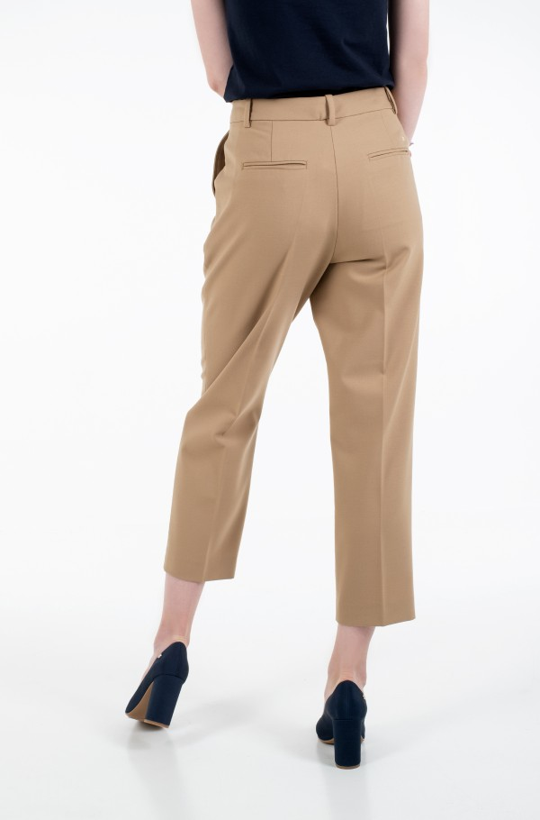 ICON WOOL TAPERED AL PANT-hover