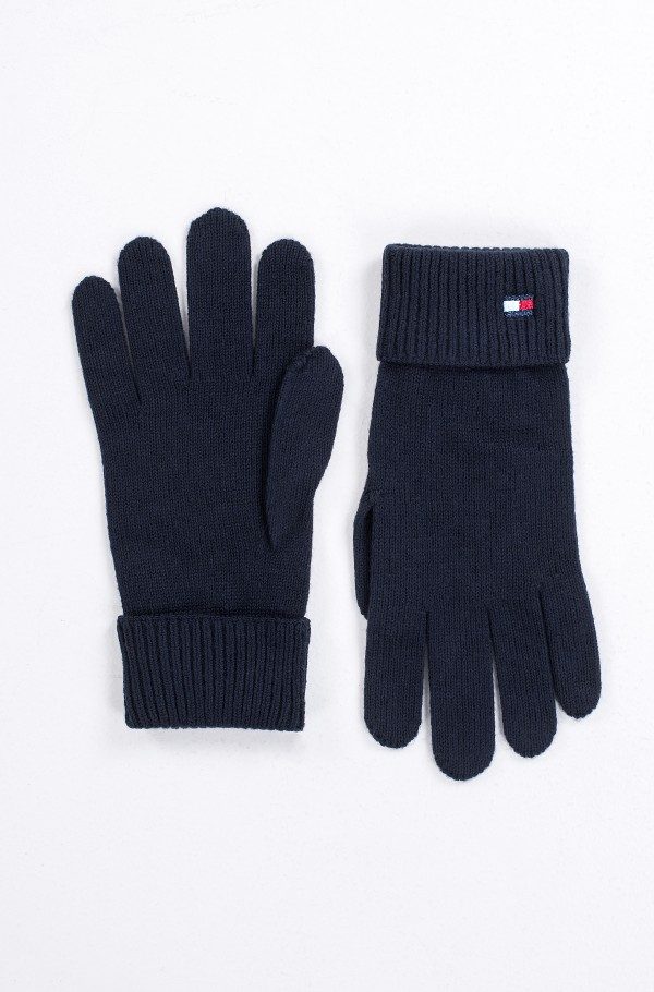 ESSENTIAL KNIT GLOVES