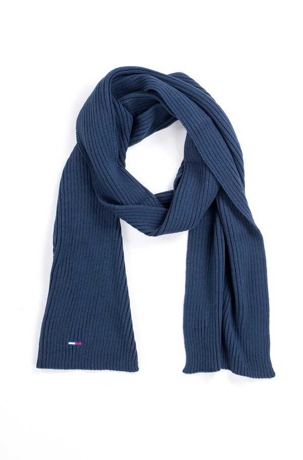 TJW BASIC FLAG RIB SCARF