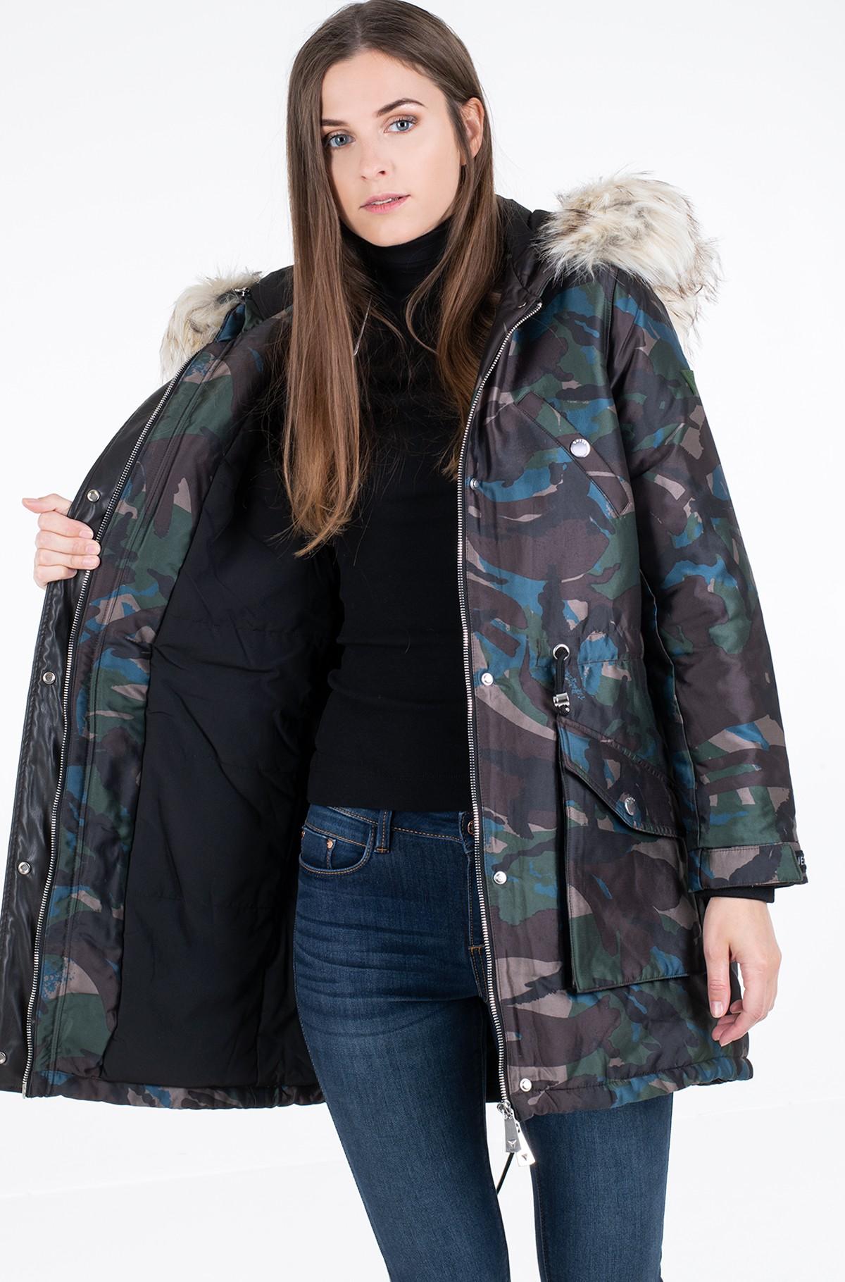 Coat W0BL63 W94M0-full-3
