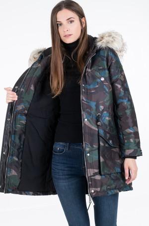 Coat W0BL63 W94M0-3