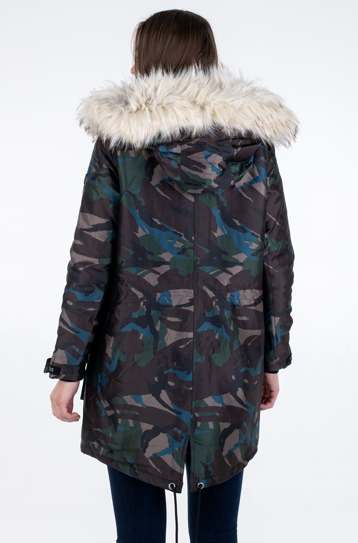 Coat W0BL63 W94M0-full-5