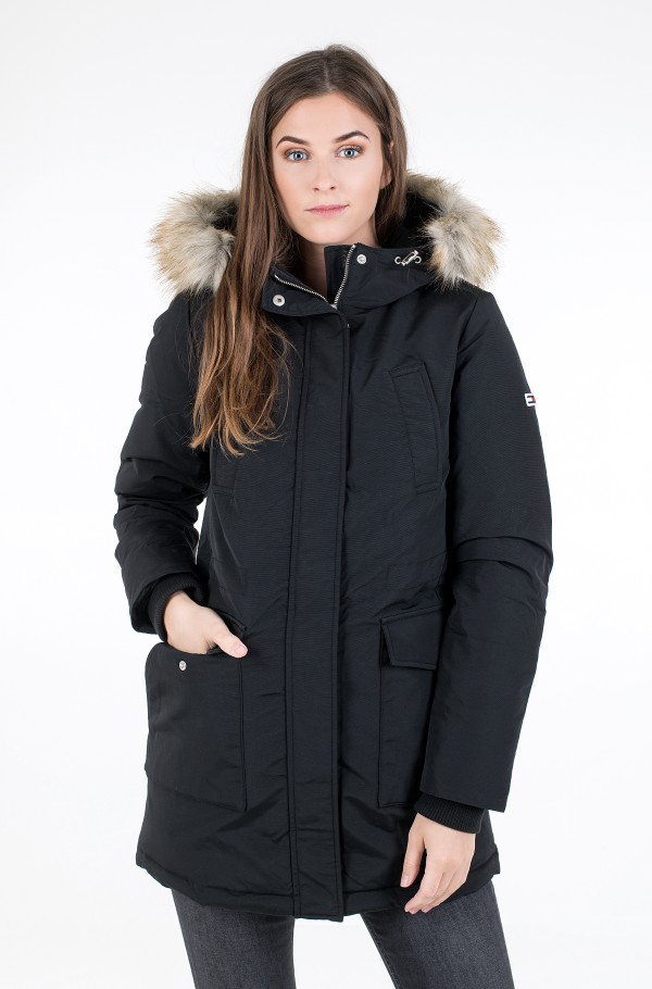 TJW TECHNICAL DOWN PARKA-hover