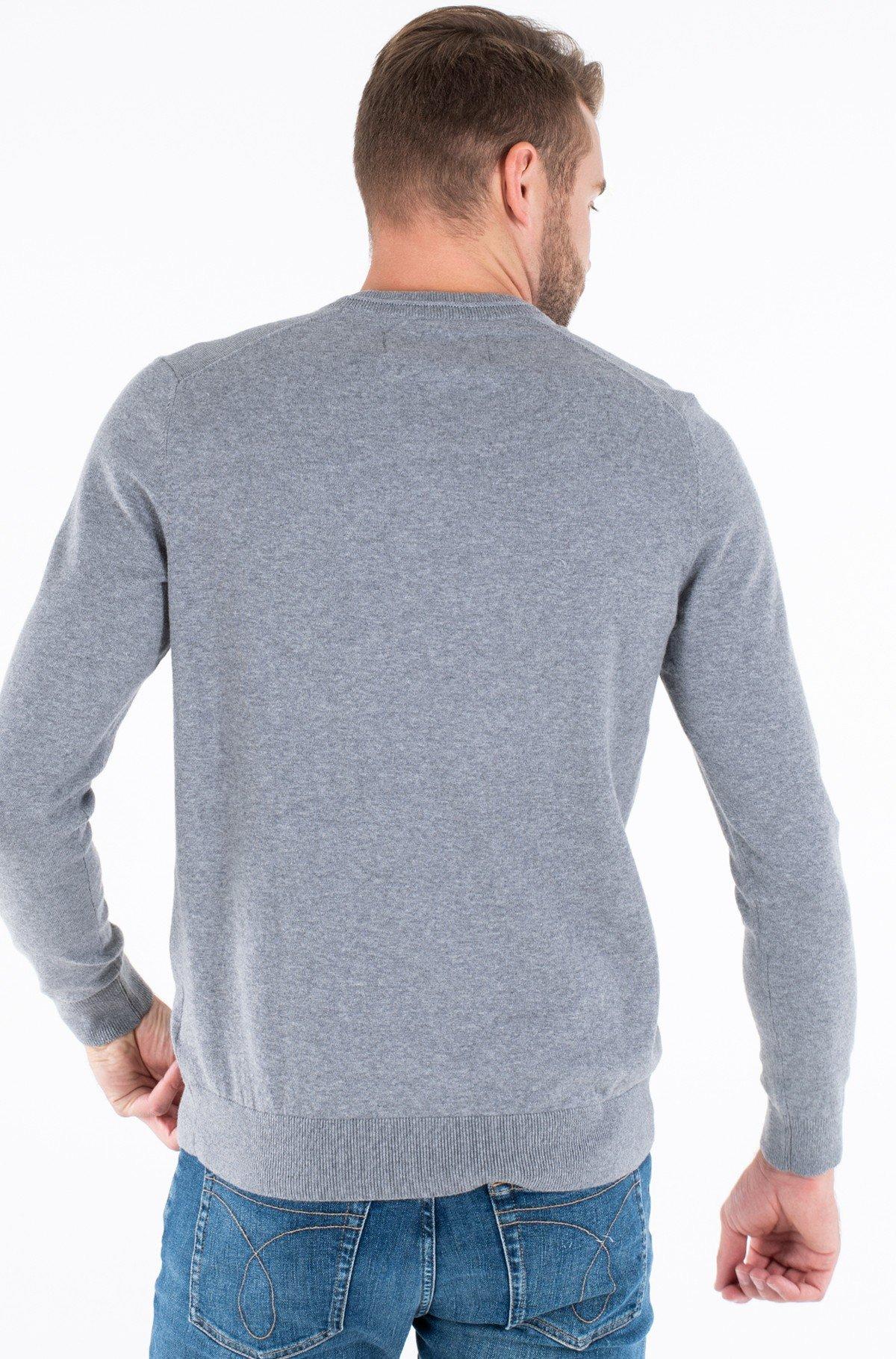 Sweater ESSENTIAL V NECK SWEATER-full-2