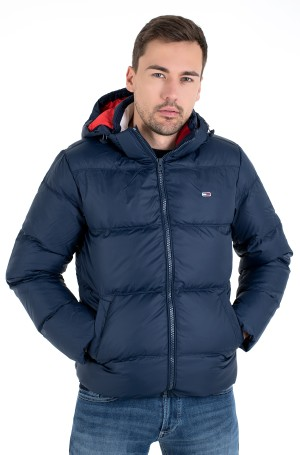 Jaka TJM ESSENTIAL DOWN JACKET-2