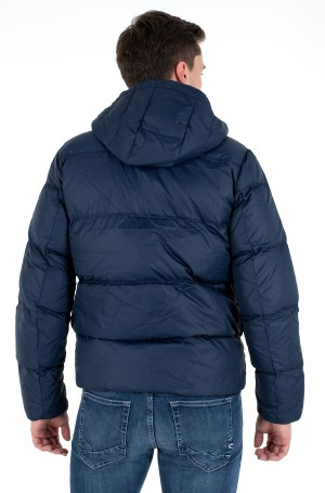 Jaka TJM ESSENTIAL DOWN JACKET-3