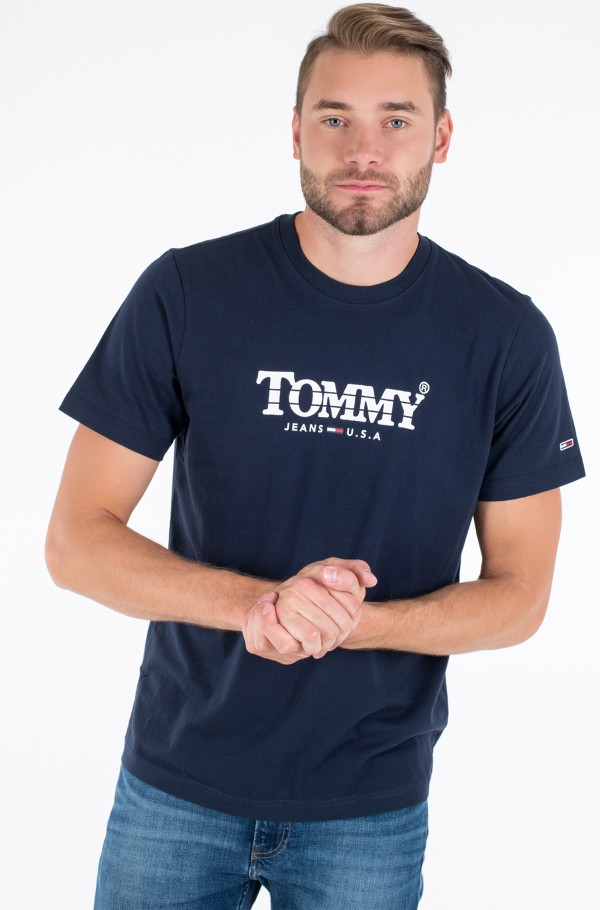 TJM GRADIENT TOMMY TEE