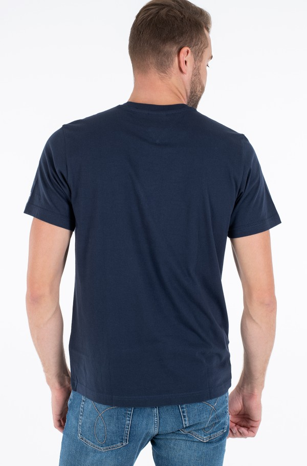 TJM GRADIENT TOMMY TEE-hover