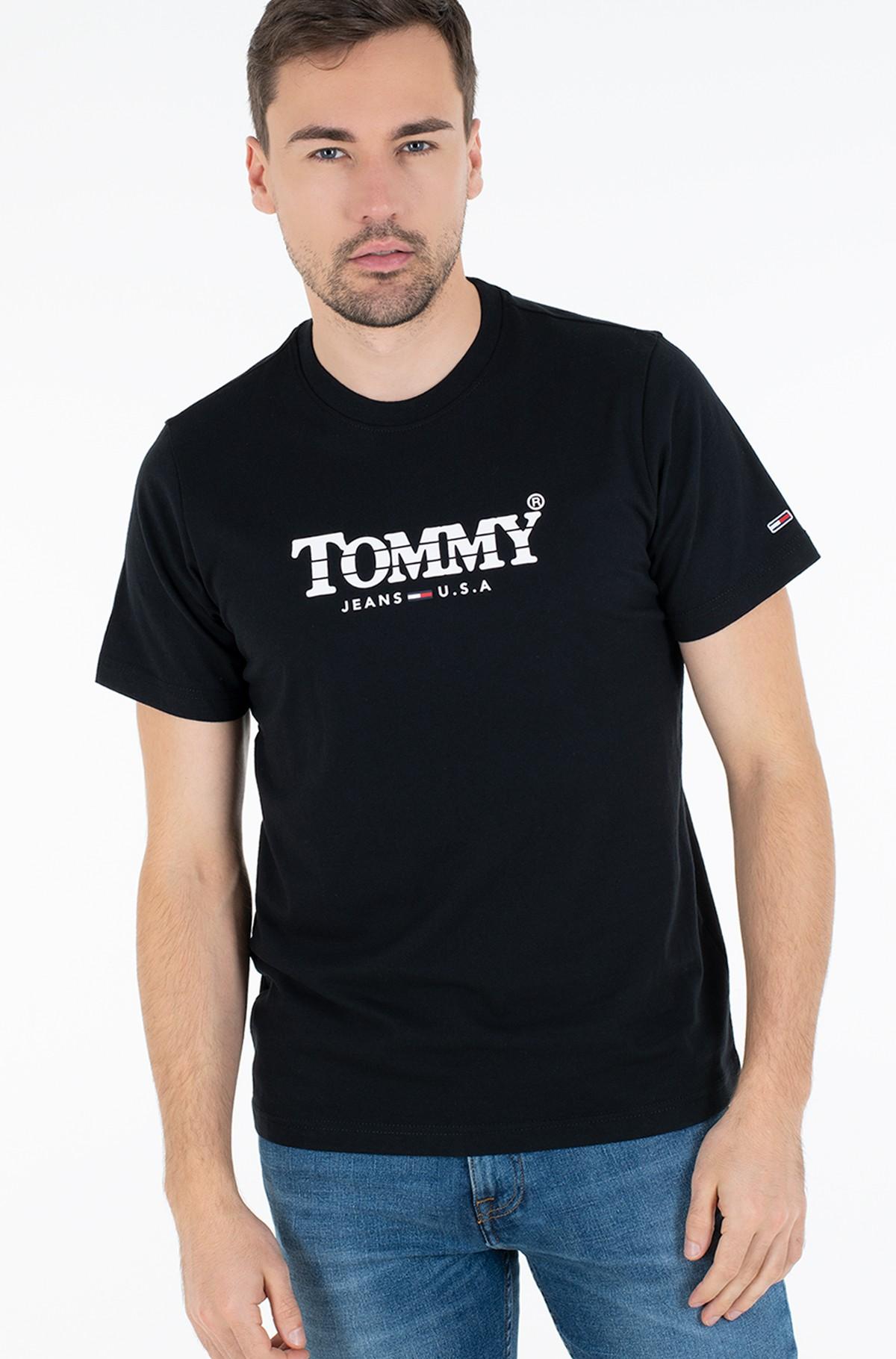 T-särk TJM GRADIENT TOMMY TEE-full-1