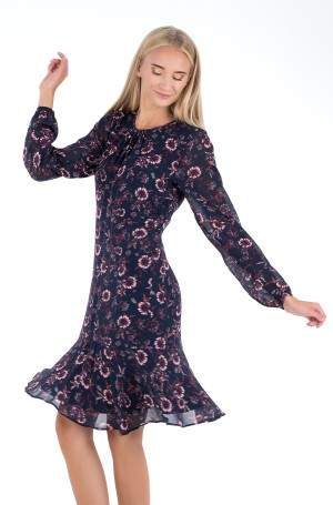 Suknelė AMIA SKATER DRESS LS-1