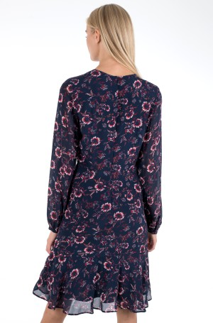 Suknelė AMIA SKATER DRESS LS-3