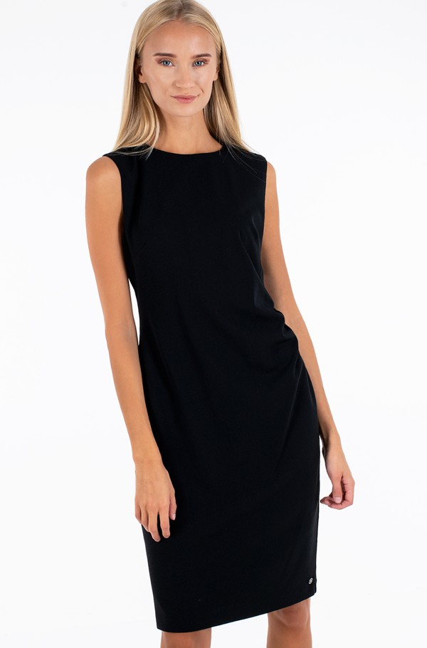 NS STRETCH SCUBA DRESS