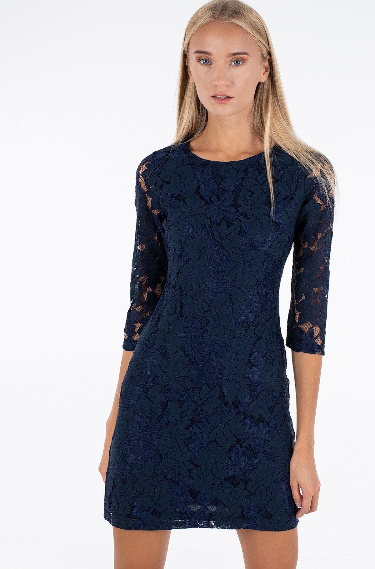 Suknelė su nėriniais N171H20-full-1