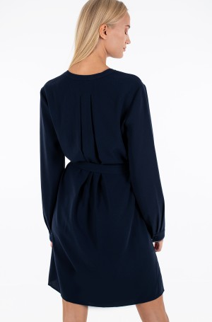 Kleit ARIELLA KNEE LENGTH DRESS LS-3