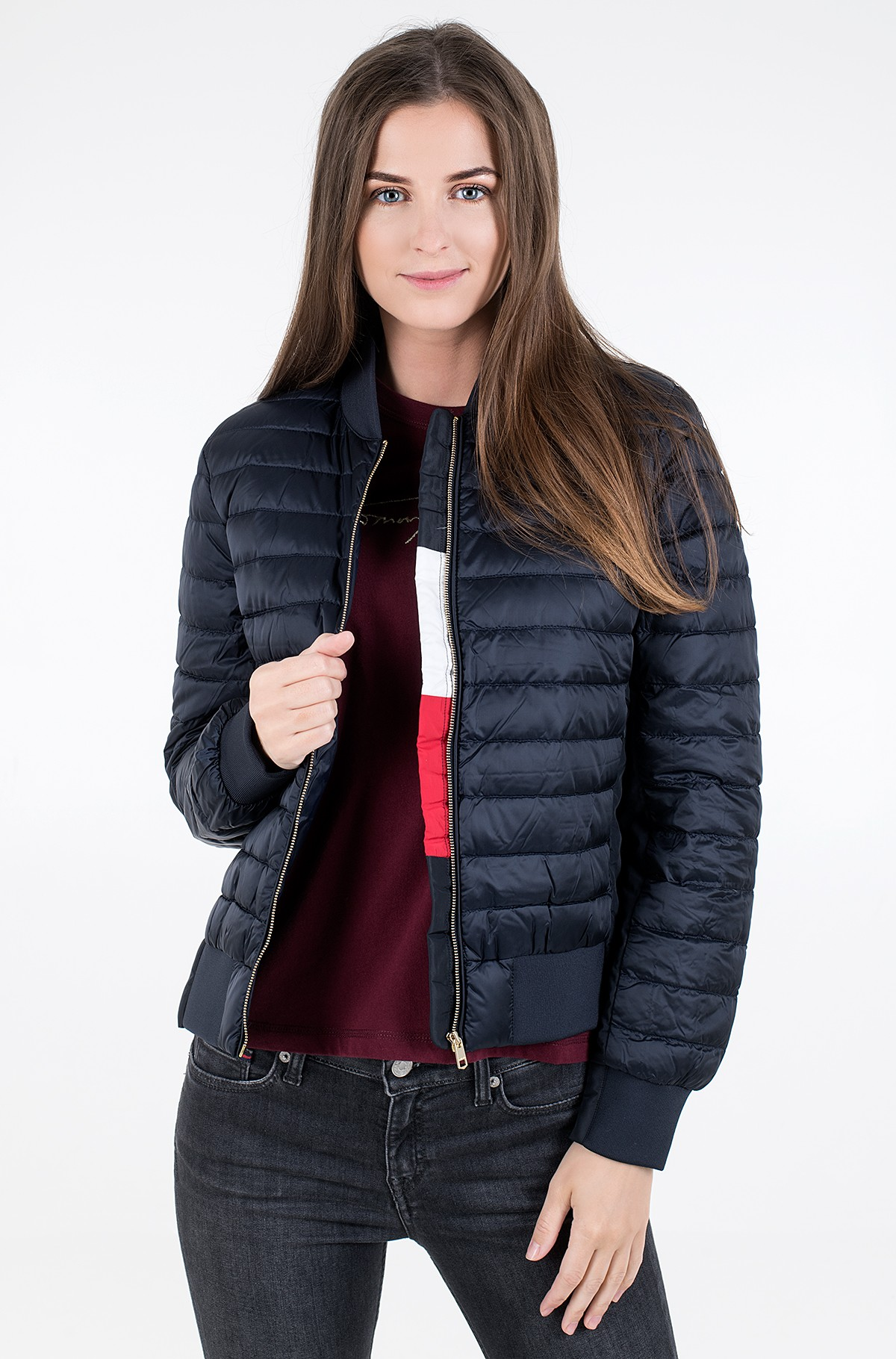 Jacket ICON STACEY DOWN BOMBER-full-1