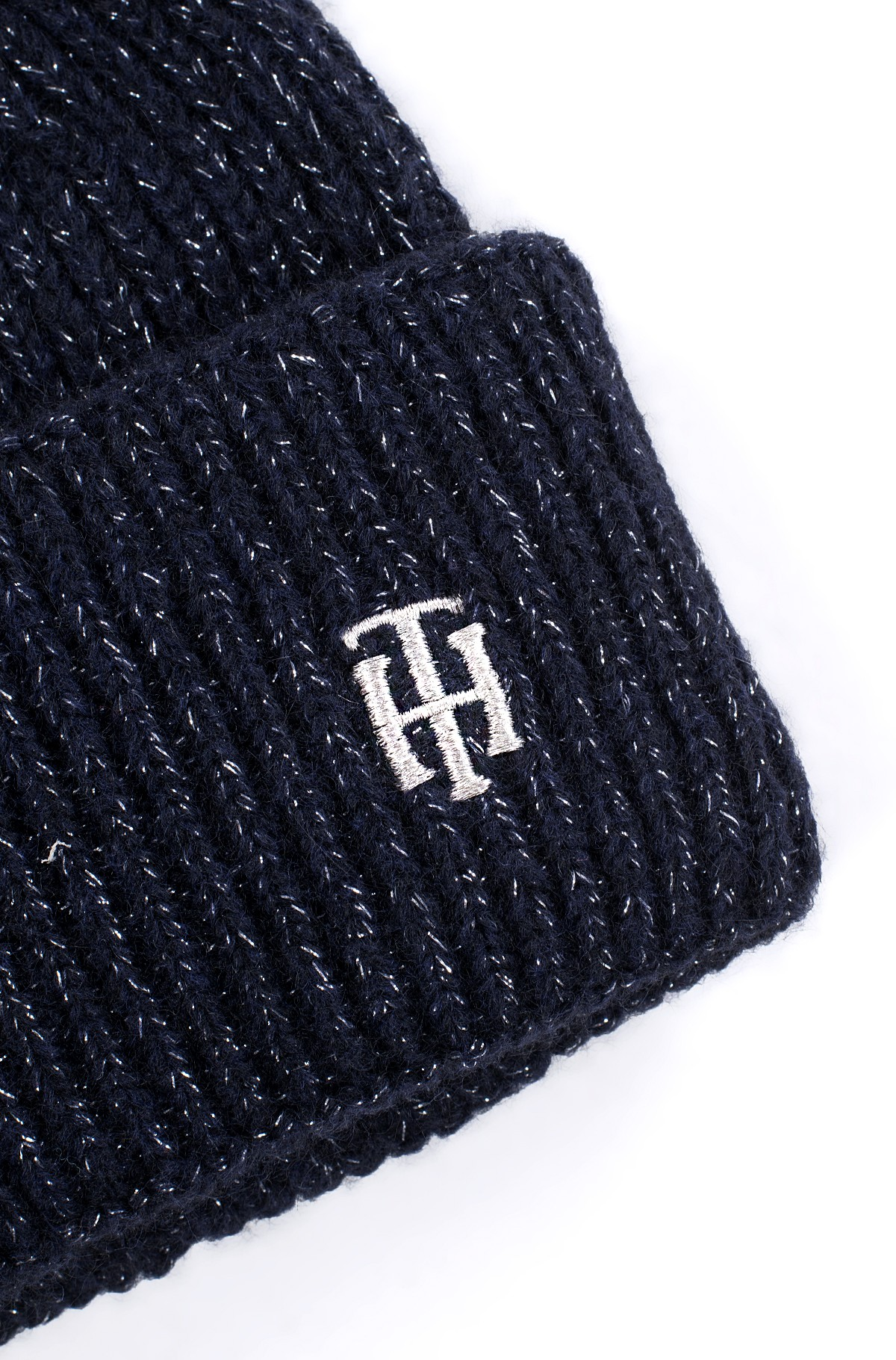 Cepure TH EFFORTLESS BEANIE-full-3