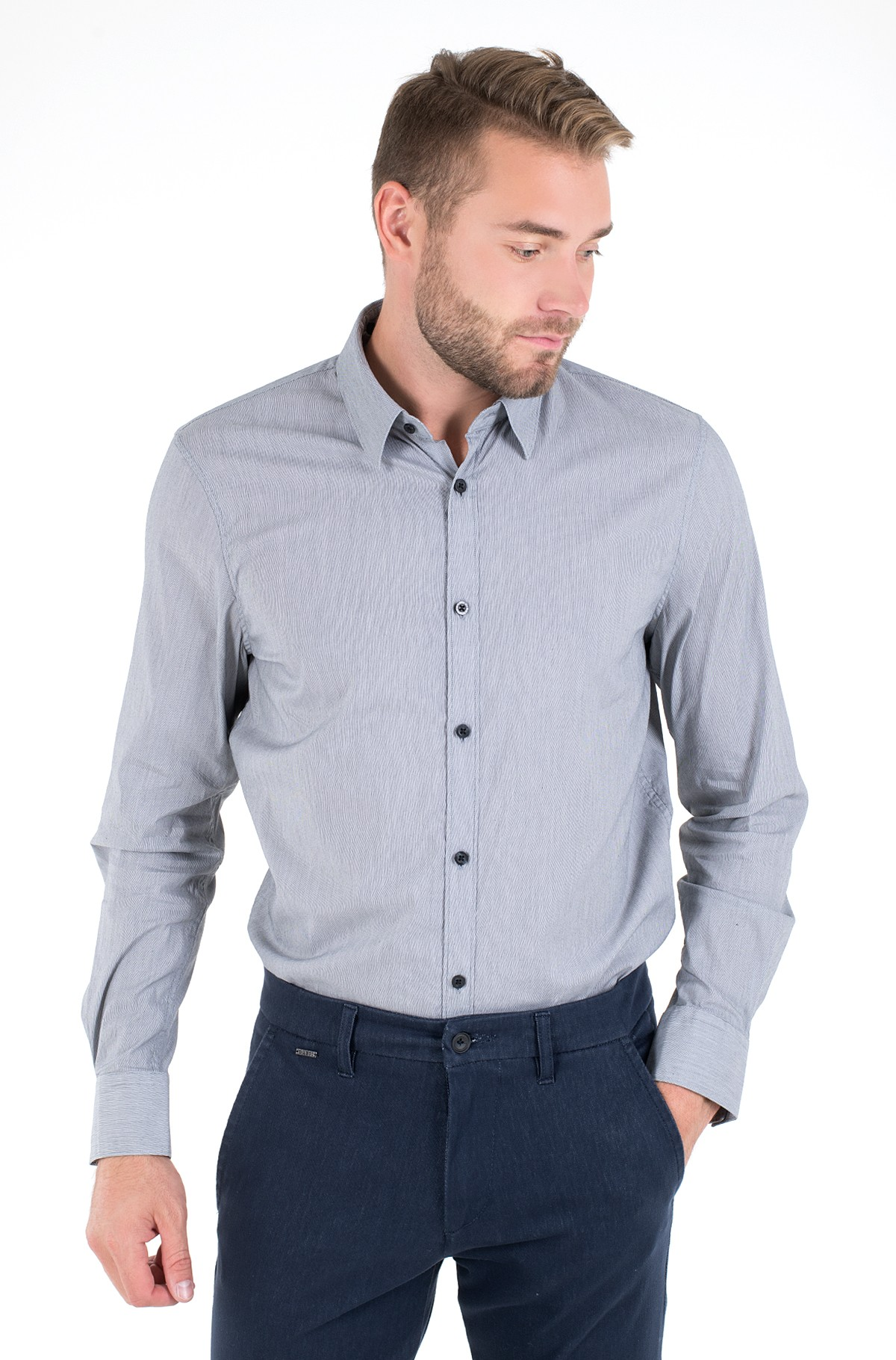 Marškiniai M0BH20 WDBR0-full-1