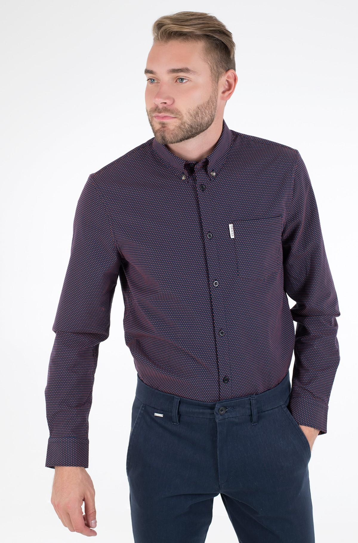 Marškiniai M0BH20 WD9Z0-full-1