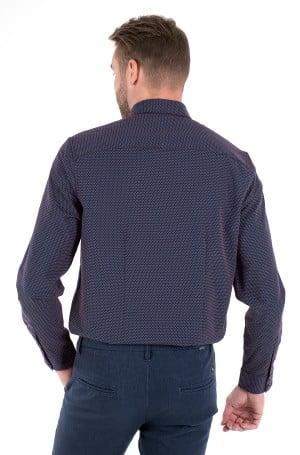 Marškiniai M0BH20 WD9Z0-3