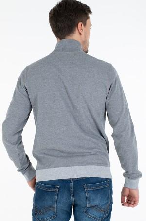 Sweater HERRINGBONE MOCK NECK-2