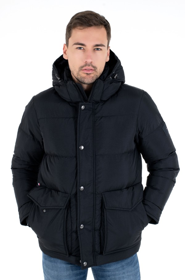 TOMMY DOWN HDD JACKET-hover