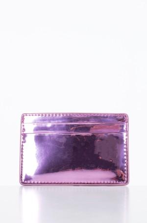 Kaarditasku TJW PU CC HOLDER METALLIC-2