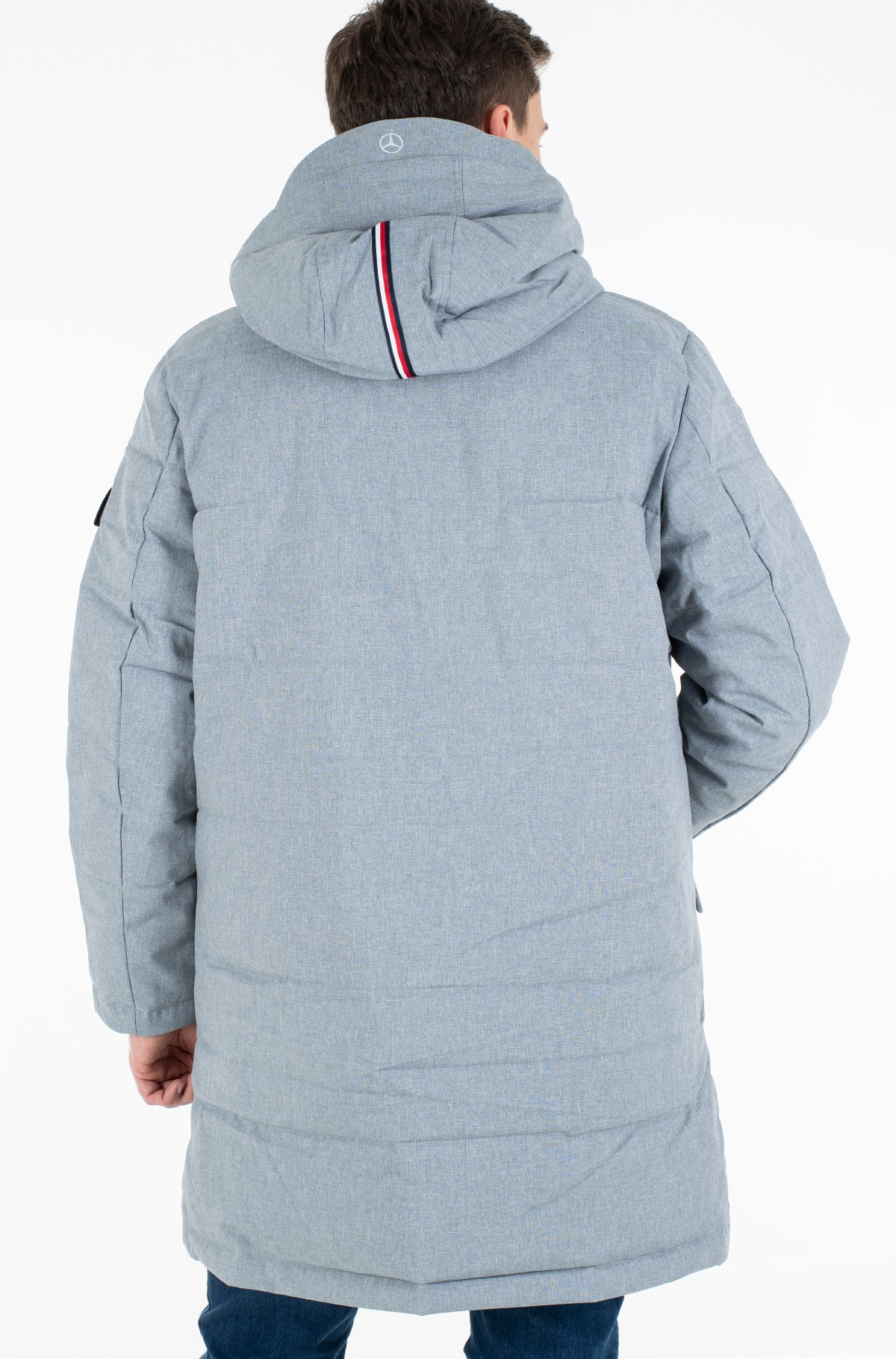 Parka 2 MB QUILTED PARKA-full-4