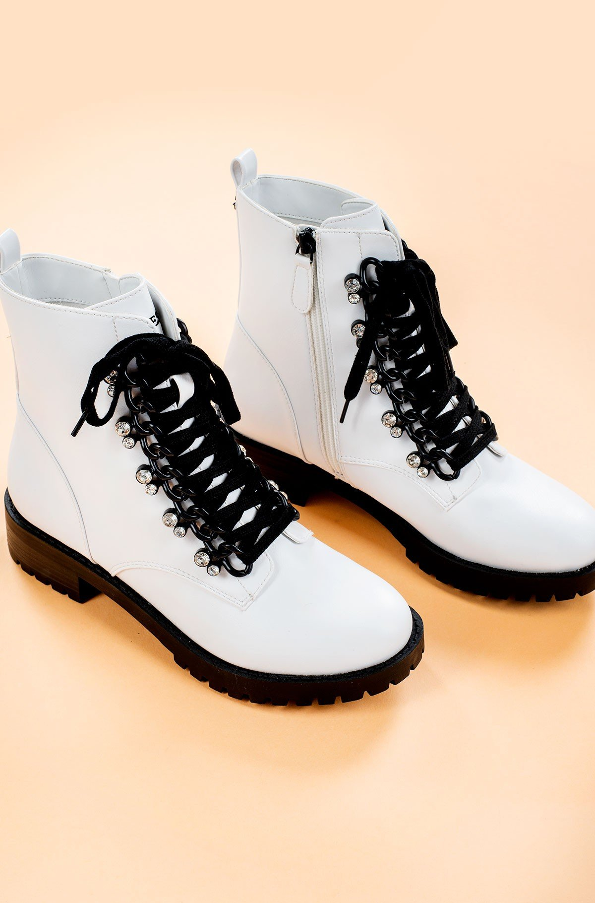 Ankle boots FL7HIE ELE10-full-2