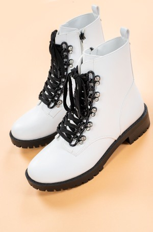 Ankle boots FL7HIE ELE10-4