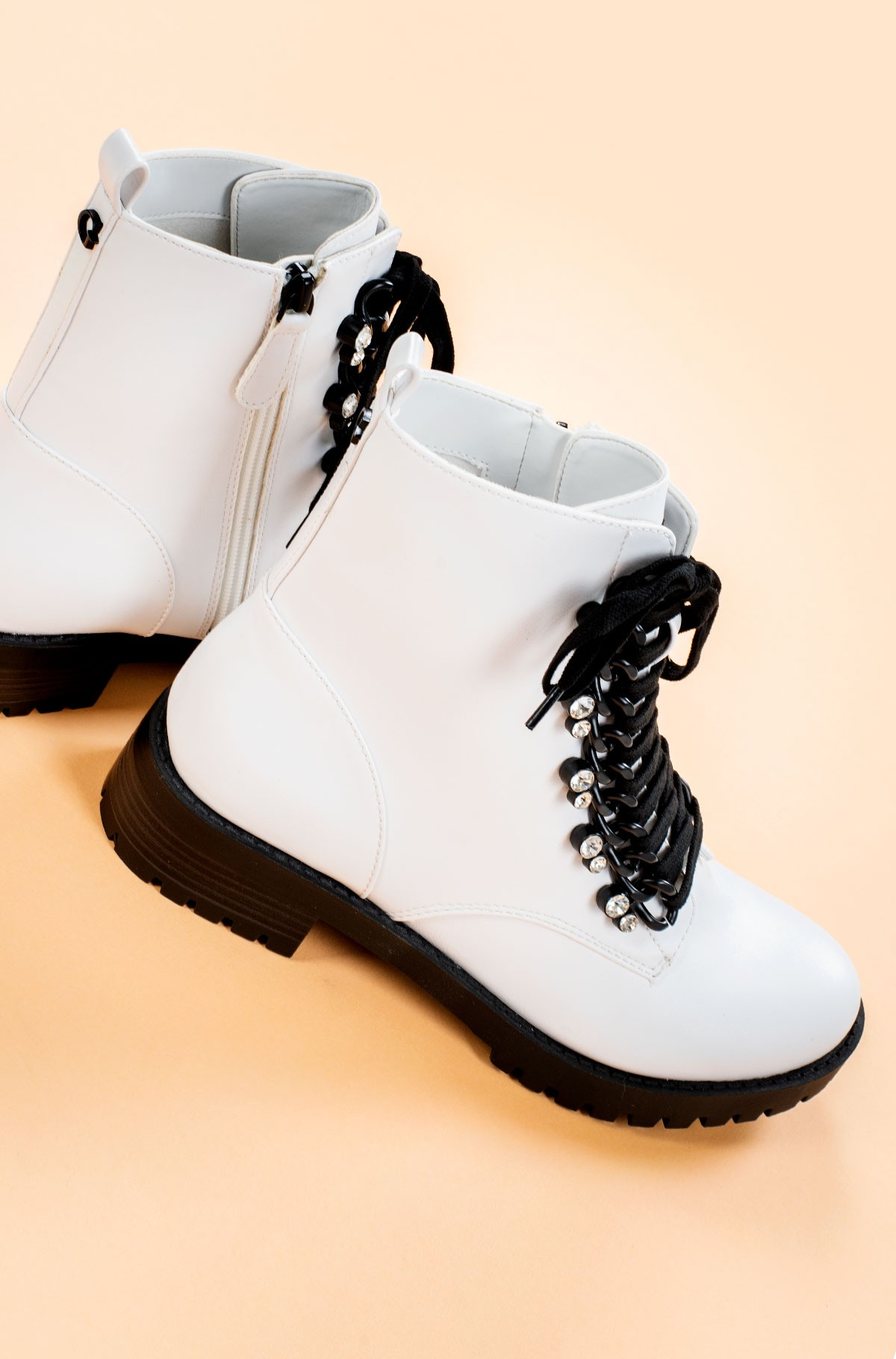 Ankle boots FL7HIE ELE10-full-5