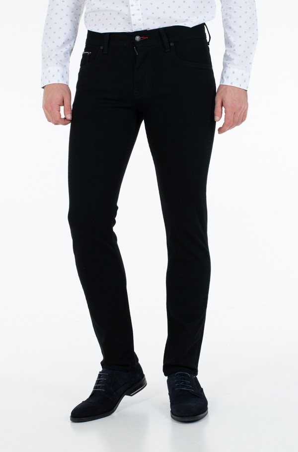 SLIM BLEECKER WSTR KINCAID BLACK