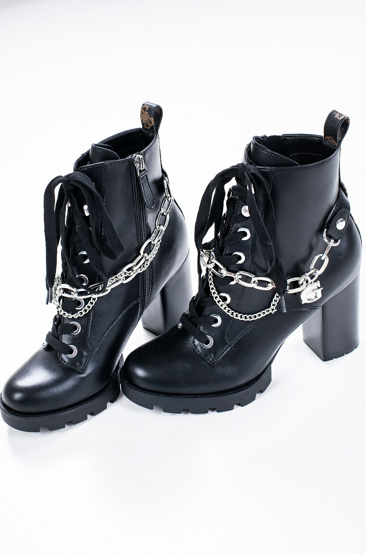 Ankle boots FL7RAL ELE10-full-2