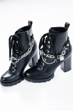 Ankle boots FL7RAL ELE10-2