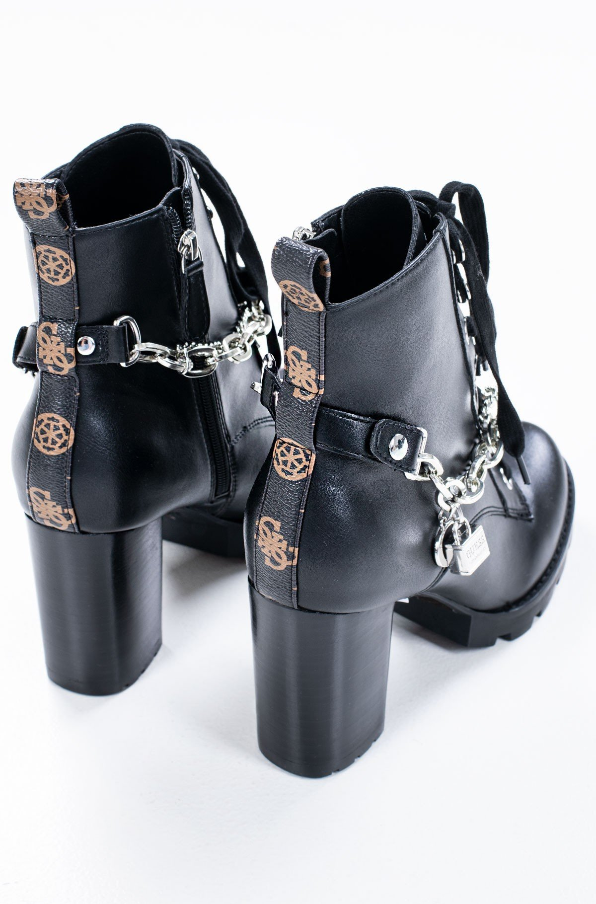 Ankle boots FL7RAL ELE10-full-4