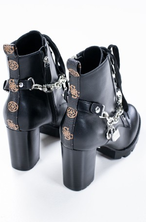 Ankle boots FL7RAL ELE10-4