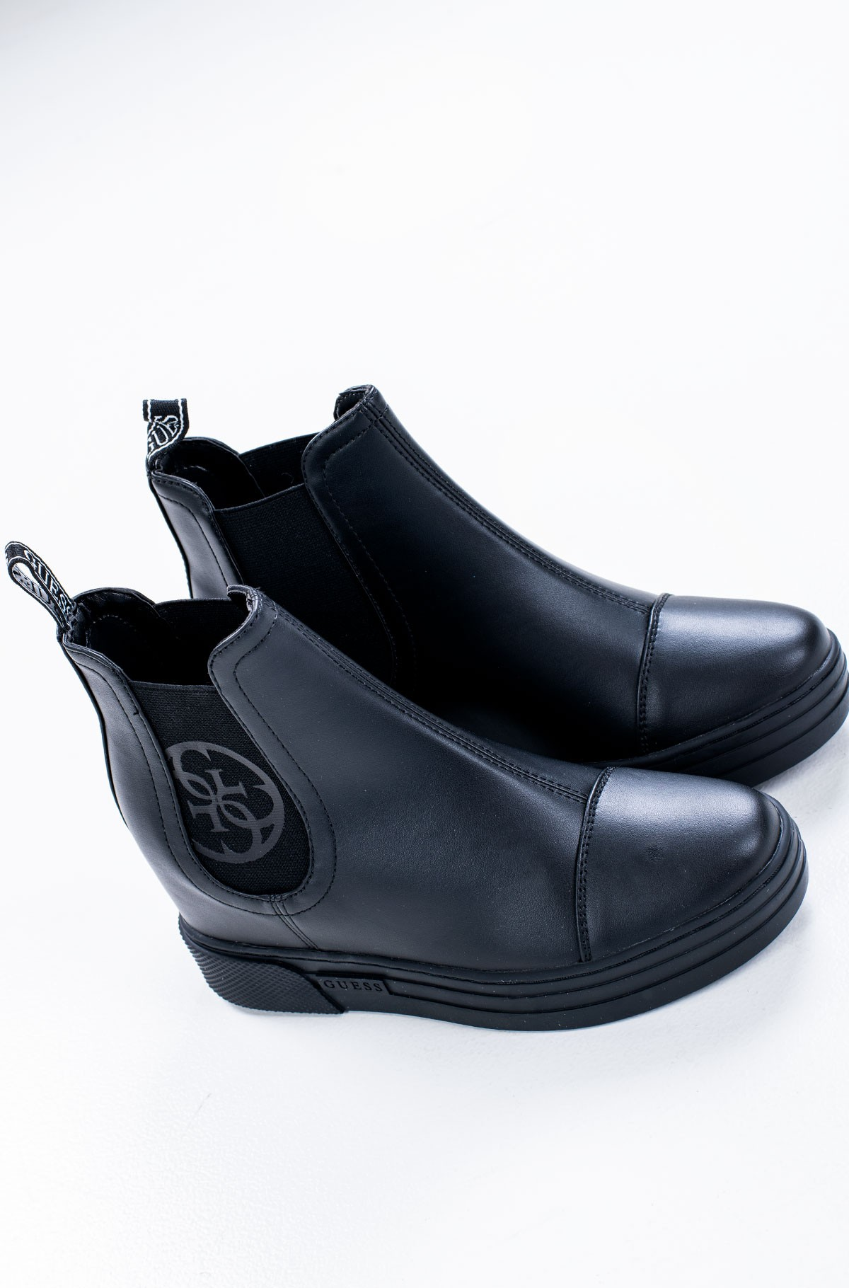 Ankle boots FL7FRE ELE12-full-1