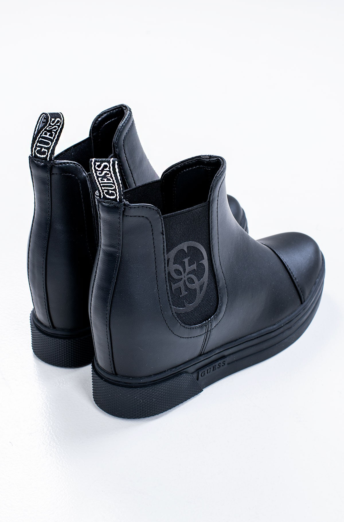 Ankle boots FL7FRE ELE12-full-2