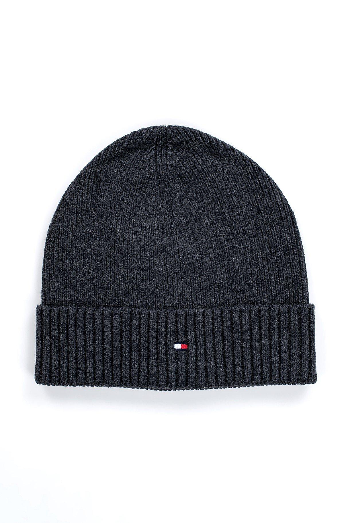 Müts PIMA COTTON BEANIE-full-2