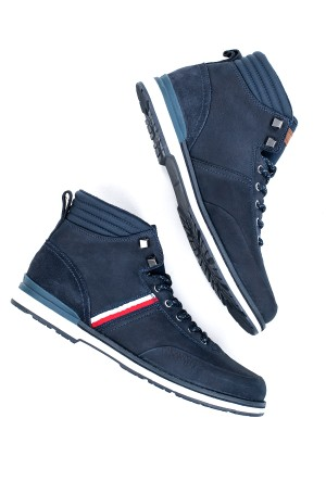 Vabaaja jalanõud OUTDOOR CORPORATE NUBUCK BOOT-2