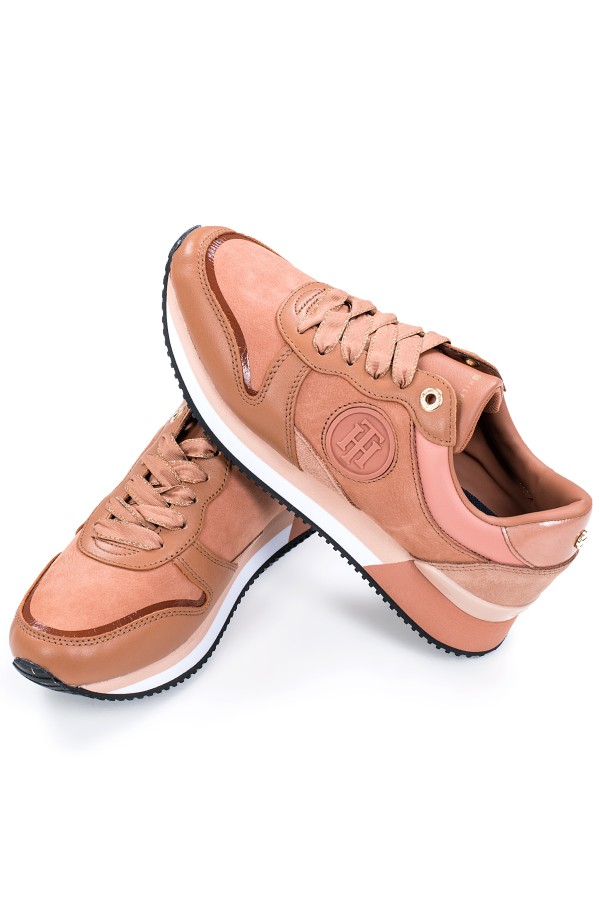 ACTIVE FEMININE CITY SNEAKER