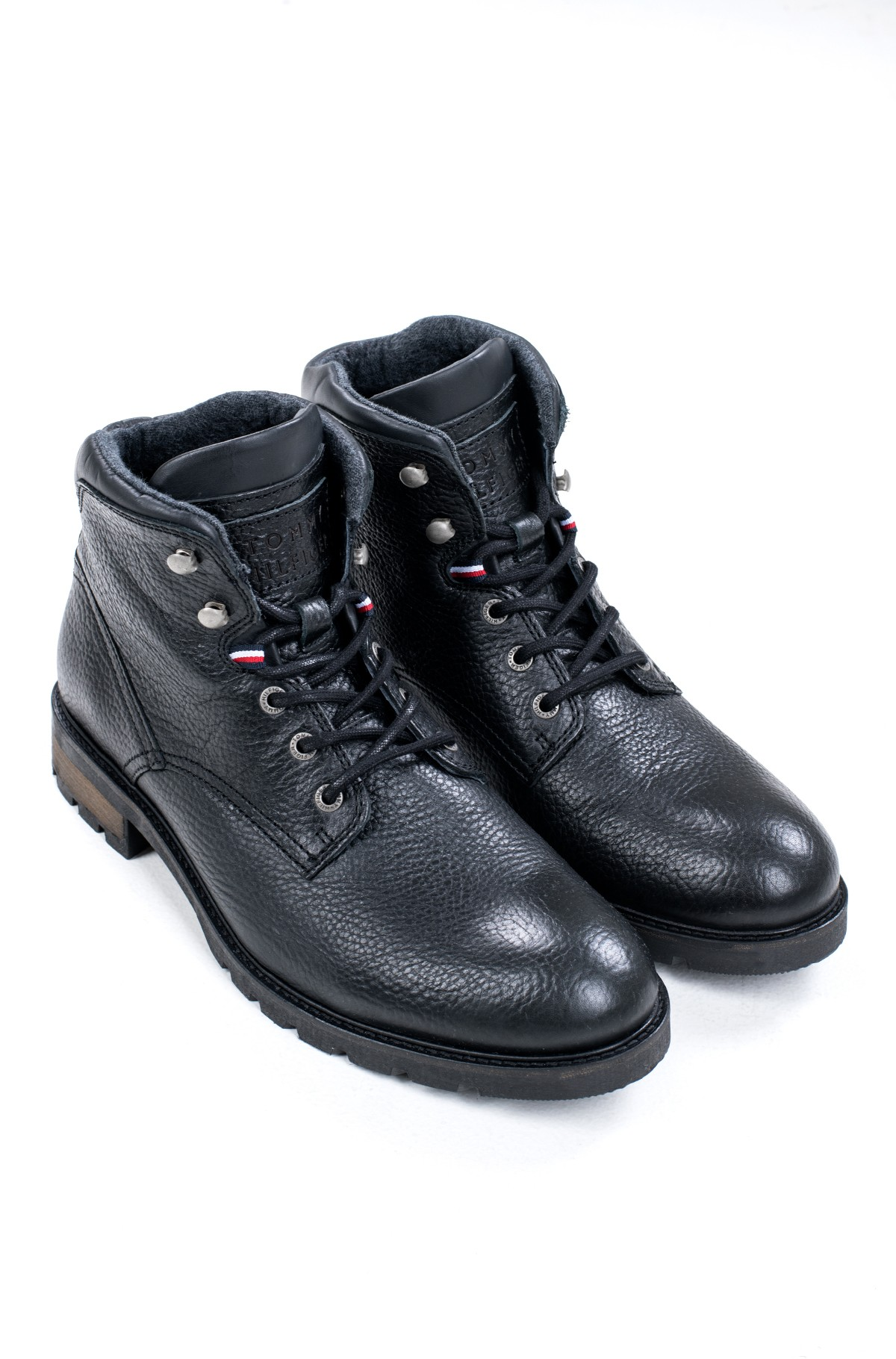 Saapad CLASSIC WARM TUMBLE LTH BOOT-full-1