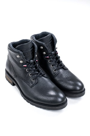 Saapad CLASSIC WARM TUMBLE LTH BOOT-1