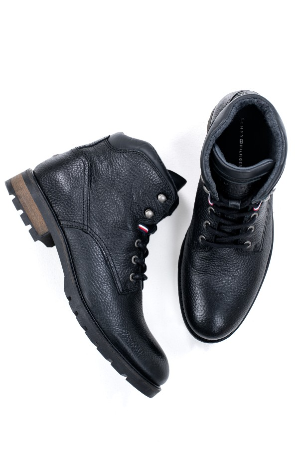 CLASSIC WARM TUMBLE LTH BOOT-hover